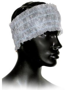 Headband, non-woven...