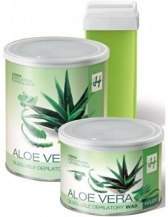 HOLIDAY Wax, Aloe Vera,...