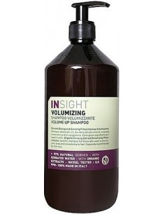 Insight Volumizing shampoo...