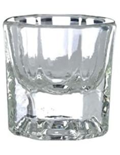 Стеклянная миска для...