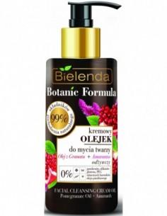 BOTANIC FORMULA Face oil...