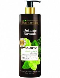 BOTANIC FORMULA Šampūns...