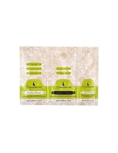 Smoothing Trio - Smoothing shampoo,...