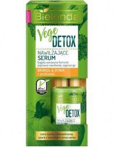VEGE DETOX Serum for the...