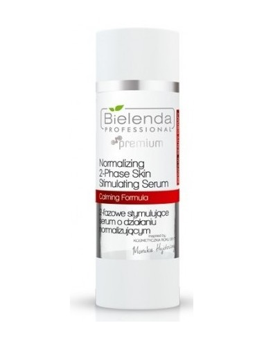 INDIVIDUAL BEAUTY THERAPY Serums...