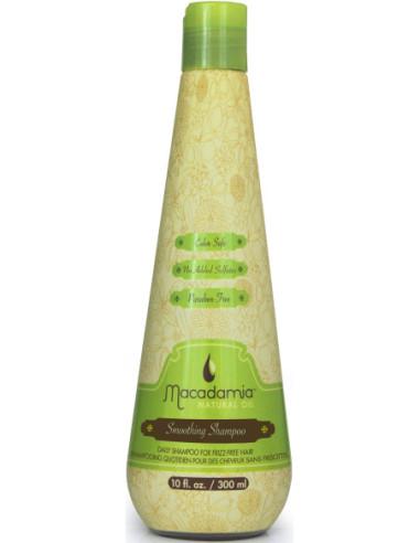 Smoothing Shampoo with Green Tea 300ml