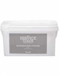 NOOK The Service bleaching...