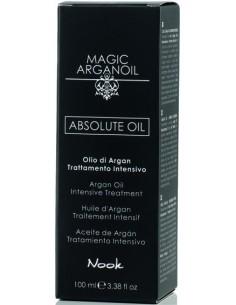 Magic ArganOil Eļļa matiem...