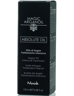 Magic ArganOil Масло для...