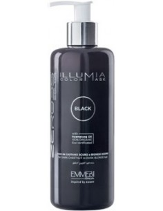 Illumia Color Mask Black 300ml