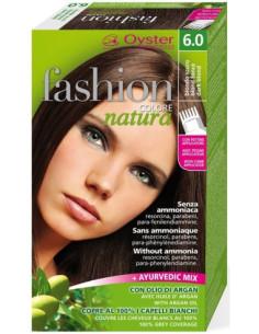 FASHION NATURA hair color...