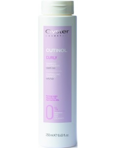 CURLY Shampoo for...