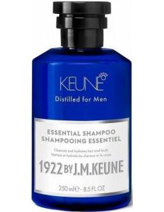 Essential Shampoo - мягкий...