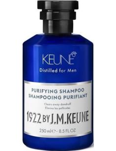 Purifying Shampoo - helps...