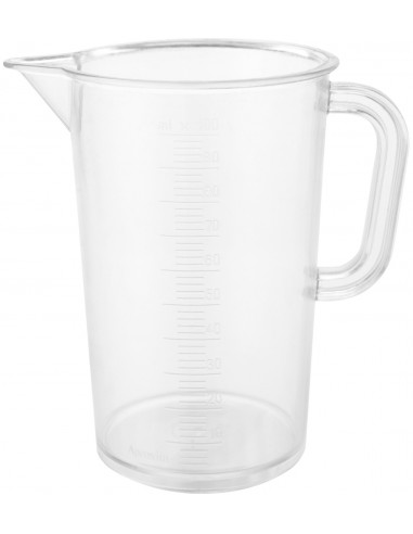 Measuring cup,with...