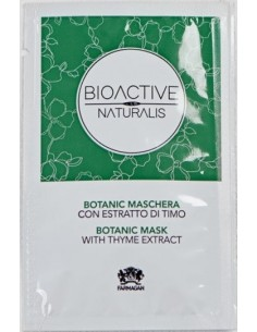 BIOACTIVE NATURALIS Maska...