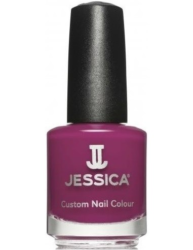 JESSICA Nail Polish CNC-640 Feather...